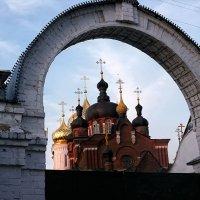Богоявленский монастырь. Кострома :: MILAV V
