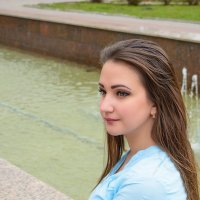 Надежда :: Инна Сперанская