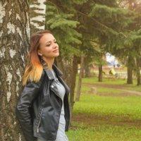 Мечта :: Инна Сперанская