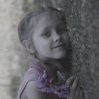 Обнимая Землю :: Надежда Снедкова