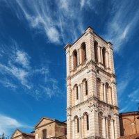 Колокольня собора Сан-Джорджо :: Надежда Лаптева
