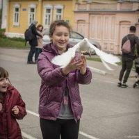 ОТПУСКАЮ - УЛЕТАЙ! :: Михаил Букреев (NYIP)