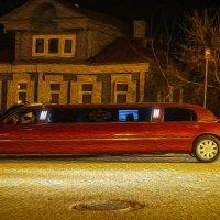 Машина :: Георгий Морозов
