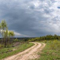 """""""Ожидаются осадки в виде дождя и снега..."""" :: Владимир Безбородов"""