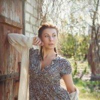 письма из далека #4 :: Minerva. Светлана Косенко