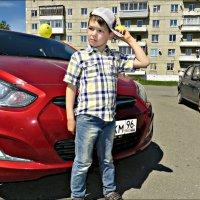 Пока не водитель :: Leonid Rutov