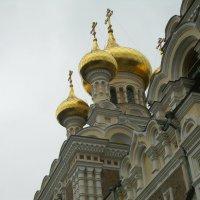Собор Александра Невского в Ялте :: татьяна
