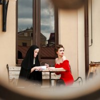forbidden love :: Sandra Snow