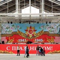 День победы! :: Дмитрий Арсеньев