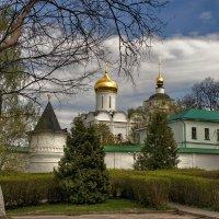 Борисоглебский монастырь. :: Анатолий. Chesnavik.