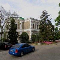 Кузнецовский дворец :: Александр Рыжов