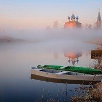 Утро нового дня. :: Анатолий 71