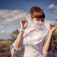Невеста :: Сергей