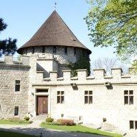 Венгерская крепость :: Николай Танаев