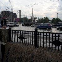 Дождь в городе! :: Надежда
