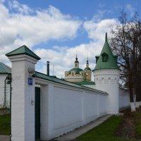 Борисоглебский Аносин женский монастырь. :: Oleg4618 Шутченко