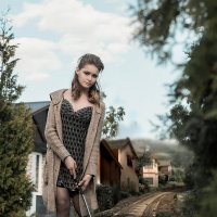 Марго. :: Olga Kramoreva