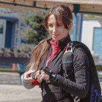 готовность к прыжку :: Сергей Серый