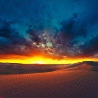 Конец солнца :: Ежъ Осипов