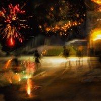 Новогодний бардачок... :: АндрЭо ПапандрЭо