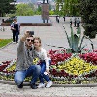 Фото на память о Пятигорске :: Наталия Сарана