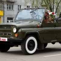 День победы! :: Радмир Арсеньев