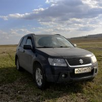 Suzuki Motor представляет.... :: Дмитрий Петренко