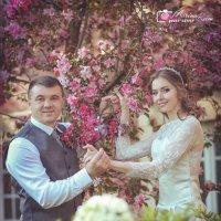Свадьба Тани и Сергея :: Marina Reim