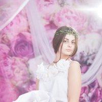 портрет :: Валентина Батурина
