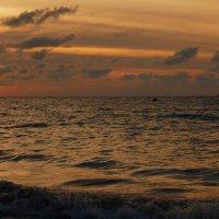 Андаманское море :: Мила C