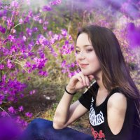 Забайкальская краса :: Валентина Ткачёва