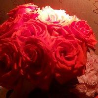 Букет из роз :: Светлана
