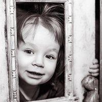 Детские глаза, любовь и искренность :: Ольга Швыдкова
