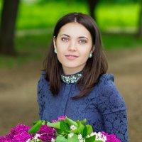 Юля :: Дина Горбачева