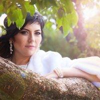 Валентина сегодня невеста :: Ева Олерских