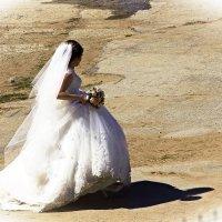Невеста :: Victor SVT