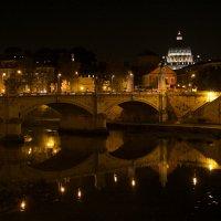 Рим :: Андрей Тихомиров
