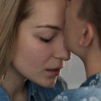 Love story :: Ivan teamen