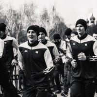 Солдаты России :: Константин Керн