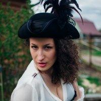 пиратка :: Анастасия Жигалёва