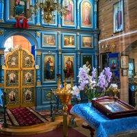 В Храме :: Евгений Казаков