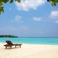 Мальдивы. :: Татьяна Калинкина