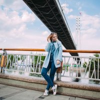 В облаках :: (AlexD) Алексеев Дмитрий