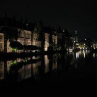Ночная Гаага :: Grey Bishop