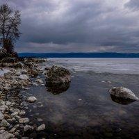 Апрель на Байкале. :: Rafael