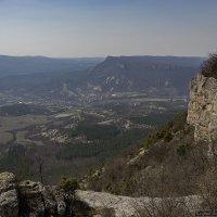 С горы Арман-Кая :: Миша Кравец