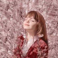 весна... :: Татьяна Полянская