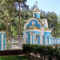 Церковь :: Валерий Дворников