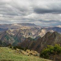 Горы :: Иван Коваленко