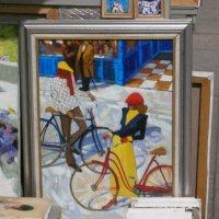 Картинки с улицы :: Алёна Савина